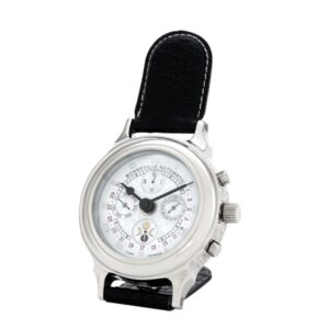 Clock Bonneville