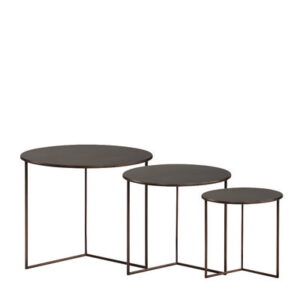 CEDES Coffee Table L