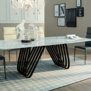 Arpa table