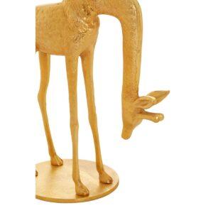 Giraffe abilaud