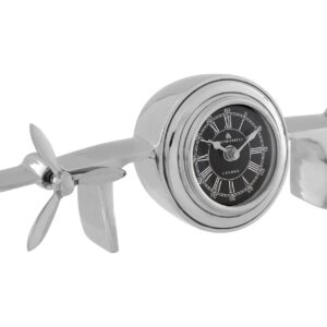 Churchill Aviator clock