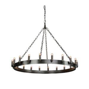 CROWN lamp M