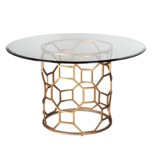 CENTRAL DINING TABLE