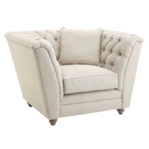 Charee armchair