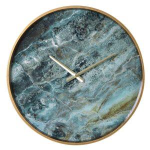Amadeus clock