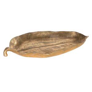 Leaf taldrik