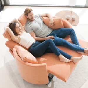 'Moonrise XL recliner