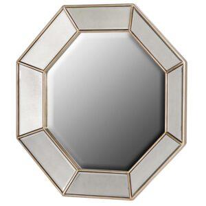 Octagon peegel