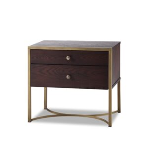 Bedside table Rivoli