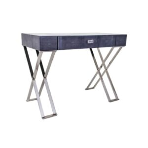 Sienna Shagreen Dressing Table