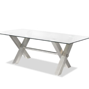 ZAHA DINING TABLE