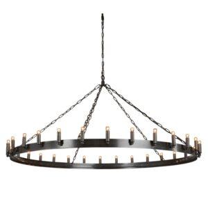 CROWN lamp L